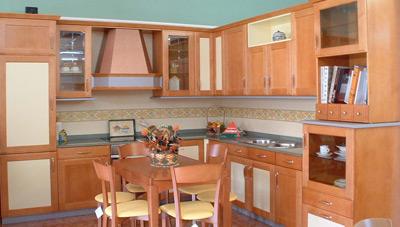 Muebles de cocina cantabria idea creativa della casa e for Muebles de cocina fiona